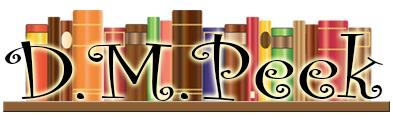 DM Peek Logo